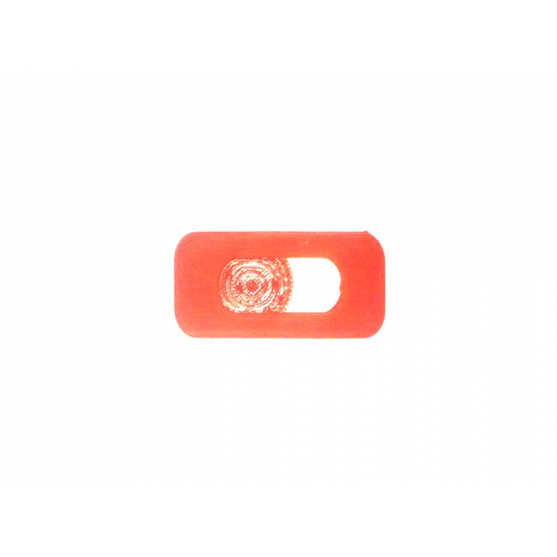 webcam cover red