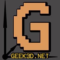 Geek 3D